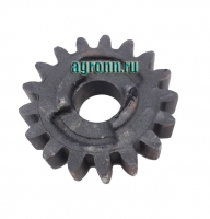 Зубчатое колесо СЗГ 00.121 z-17