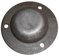 Крышка корпуса БДТМ(глухая штамповка)