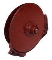 Сошник широкорядный Н105.03.000 однострочный